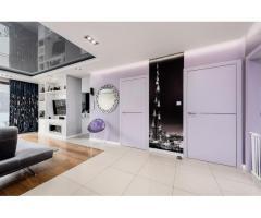 Bardzo przestronny i nowoczesny apartament w Miasteczku Wilanów- bezpośrednio.