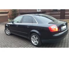 Audi A4/S4 2003