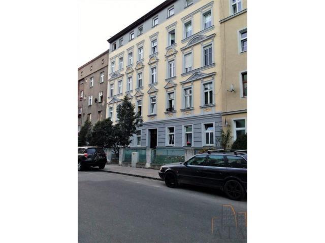 Mieszkanie Wrocław, ul. Birmańska