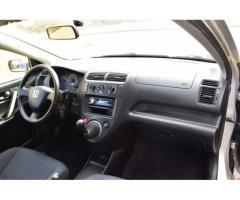Honda Civic Rok produkcji 2002