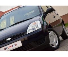 Ford Fiesta Rok produkcji 2004