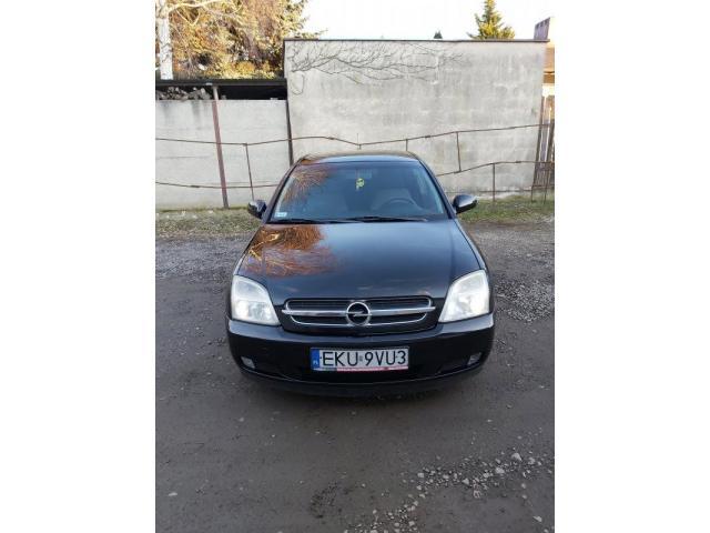 Opel Vectra Rok produkcji: 2003